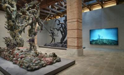 Damien Hirst, Exposition au Palazzo Grassi et Punta della Dogana 37f49f6da80