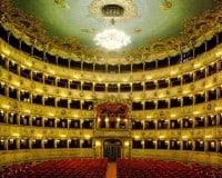 Cartellone Autunno Inverno al Teatro La Fenice di Venezia