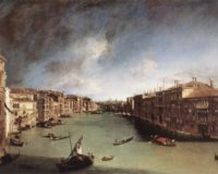 Exhibition Canaletto and Venice at Palazzo Ducale