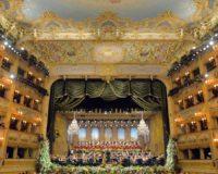 Teatro La Fenice, al via la stagione di opere e concerti