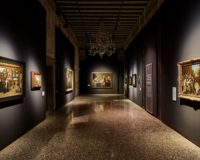 Mostra a Palazzo Ducale
